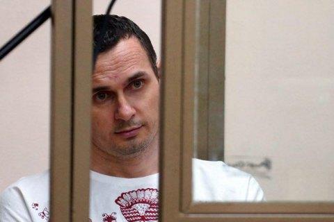 Журі Канського відеофестивалю в Сибіру засудило вирок Сенцову