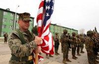 США не планують відправляти свої війська в Україну