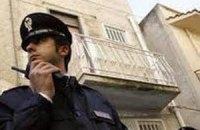 В Італії заарештували півсотні членів мафіозної групи