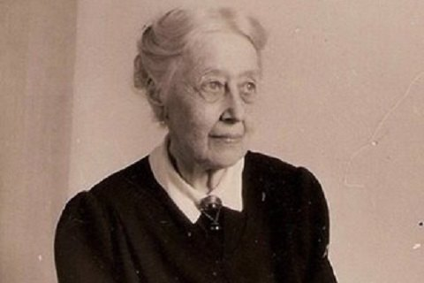 У Німеччині знайшли могилу першої українки-доктора історичних наук