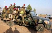Южный Судан привлек армию к охране подвергшейся атаке базе ООН