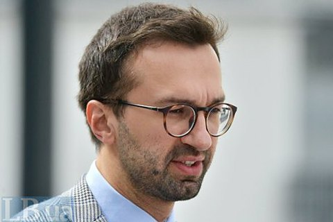 НАБУ нашло коррупционные админнарушения у Лещенко
