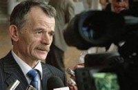 Меджлис просит Януковича назначить новую встречу