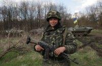 Минобороны сообщает о провокациях против военнослужащих на востоке