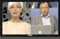 ТВ: Россия и демократия - главные вызовы Украины