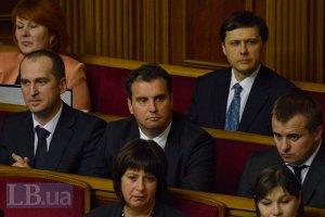Министрам разрешили самим подбирать заместителей
