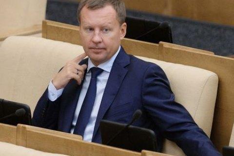 Бывший чиновник Государственной думы Вороненков сумел получить гражданство из-за родственников вУкраинском государстве