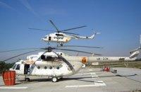 На частную компанию завели дело из-за отказа возвращать армии вертолеты