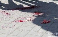 МНС: у Дніпропетровську травмовано 27 осіб