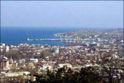 Жительницу Крыма оштрафовали зараздевание в монастыре