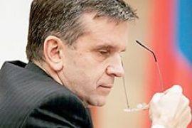 Позиция Москвы в отношении отправки посла в Киев не изменилась