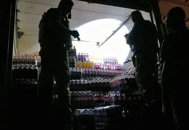 Борець із контрабандою в зоні АТО: суспільство не готове «жити по-новому»