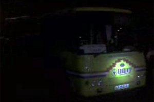 Округ 215. От газа пострадали два журналиста (ДОБАВЛЕНО НОВОЕ ВИДЕО)