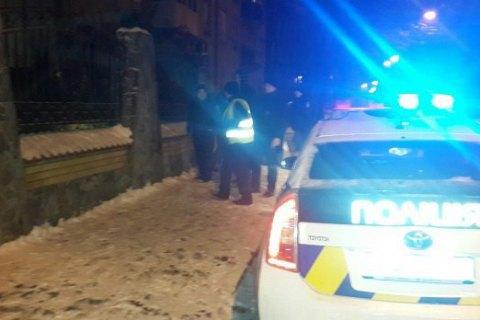 ЗМІ: Біля будинку львівського екс-«регіонала» стався вибух