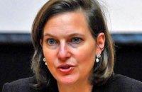 В США сообщили о визите Нуланд в Киев и Москву