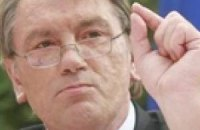 Ющенко знает о пяти планах ПР и БЮТ