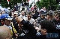 МВД и СБУ узнали о планах политиков спровоцировать столкновения в Киеве