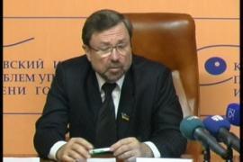 Трудно ожидать конструктива от власти после фактического перехода к уличным боям, - Владислав Романов
