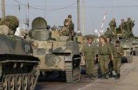 Новоазовск и другие населенные пункты перешли под контроль российских войск, - СНБО