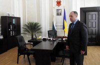 Мер Полтави підтримує мовний законопроект ПР та вже півроку не спілкується з журналістами