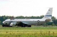 США и Чехия совершат наблюдательный полет над Россией