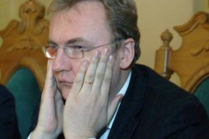 Мэр Львова считает, что в горсовете завеласть нечистая сила