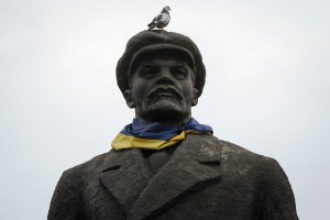 Зарок Шокина, good bye Lenin и ножницы цензуры