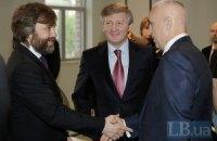 Президенту предстоит вступить в схватку с украинским олигархатом