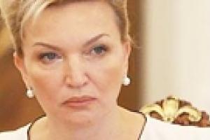 Россия попросила Богатыреву рассказать о перспективах выборов в Украине