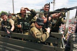 МИД: сепаратисты захватили миссию ОБСЕ
