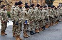 Служба зайнятості рекомендує звільненим міліціонерам і прокурорам службу в армії