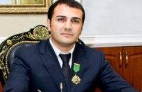 У Макіївці застрелили голову обласного Конгресу азербайджанців
