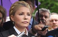 Тимошенко спешит на помощь сумчанам