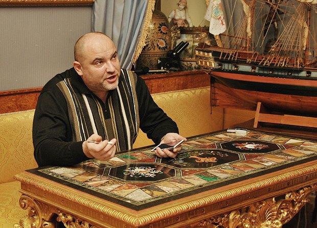 Федір Зернецький