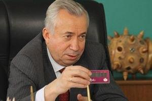 Мэр Донецка: 95% жителей города говорят на русском