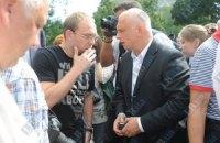 """""""Батькивщина"""" подтверждает просьбу мужа Тимошенко об убежище"""