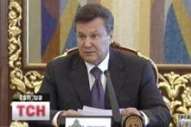 Януковича разозлило, что Ежель ведет себя как свадебный генерал