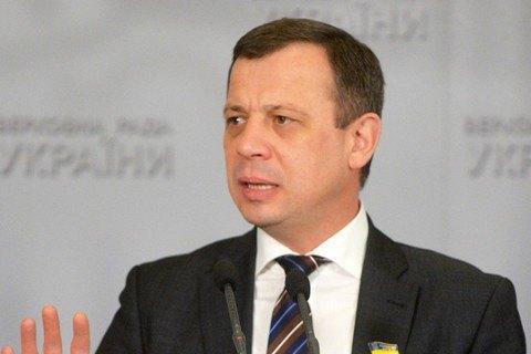 Украина должна стремиться к энергонезависимости, а не закупать газ у России, - нардеп