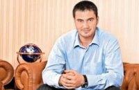 Янукович-младший поздравил украинцев с Новым годом