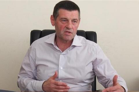 Маликов утвержден на должности главы АТЦ при СБУ