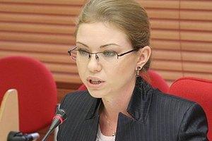 Первым замминистра здравоохранения все-таки назначили адвоката Александру Павленко