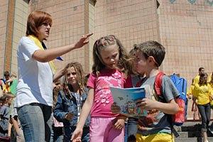 Попов не пошкодував грошей на оздоровлення київських дітей