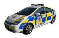 Аваков предложил варианты раскраски патрульных автомобилей