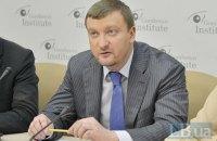 Министр юстиции назвал уголовное дело против Яценюка местью судебной системы