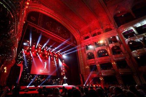 В Одесі відкрився 7-й міжнародний кінофестиваль