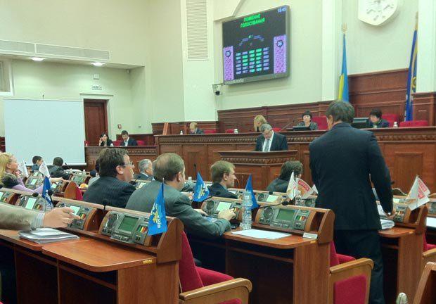 Василий Горбаль - второй слева