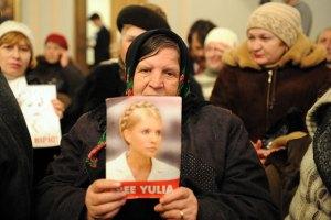 Сегодня состоится заседание Печерского суда по делу Щербаня