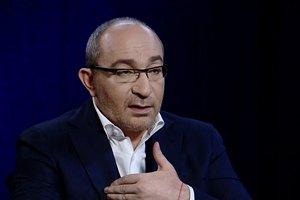 Кернес: «Ни с каким Коломойским, ни с какой Банковой я ни о чем не договаривался»