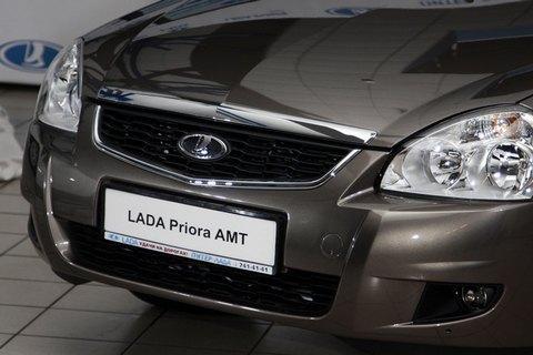 Украина введет пошлины наимпорт автомобилей из РФ