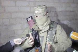 Силовики рассказали подробности операции на краматорском аэродроме